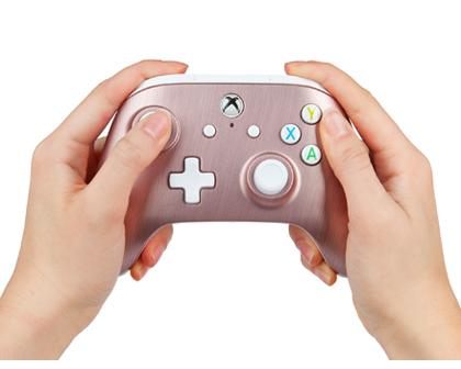 tay cầm chơi game PC/Xbox PowerA