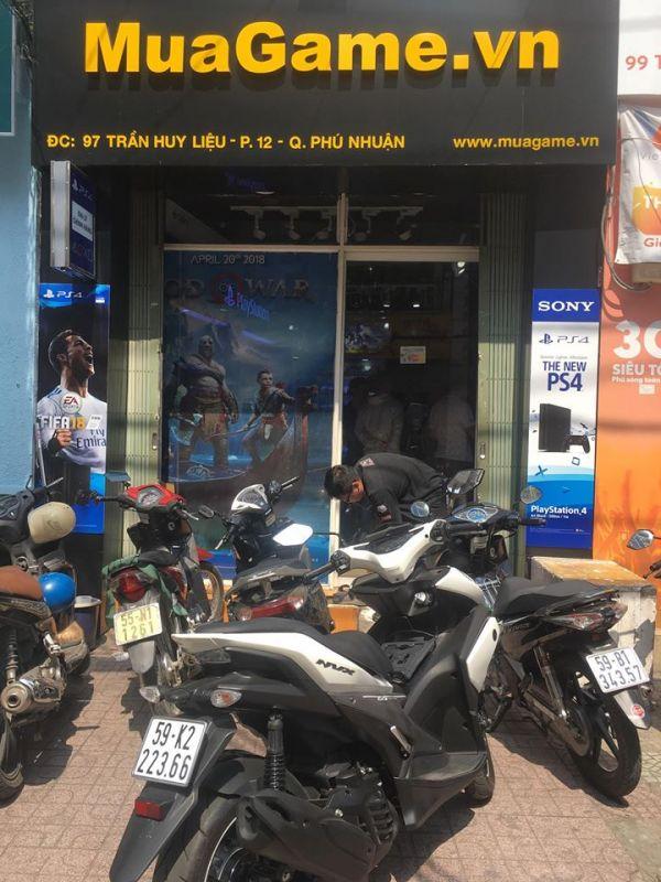 Chi nhánh 97 Trần Huy Liệu, Phường 12, Quận Phú Nhuận