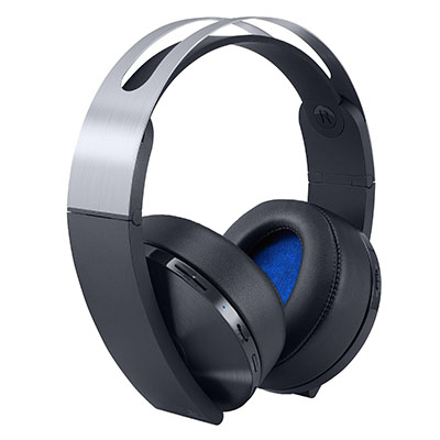Tai Nghe Ps4 Platinum Wireless