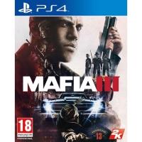 Đĩa Game PS4 Mafia 3 Hệ EU