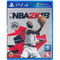 Đĩa Game PS4 Nba 2k18 Hệ Asia