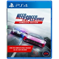 Đĩa Game Ps4 Need For Speed Rival Complete Edition Hệ Asia