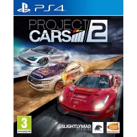Đĩa Game Ps4 Project CARS 2 Hệ Asia