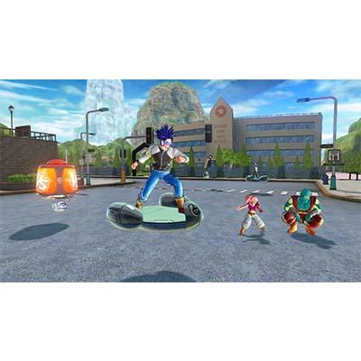 Game Nintendo Switch Dragon Ball 2 Xenoverse 2