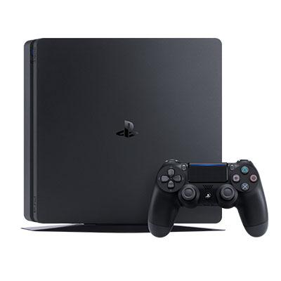 Máy PS4 Slim 1TB - Hàng Nhập Khẩu