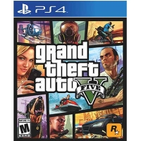 Chép Game PS4 GTA Grand Theft Auto V
