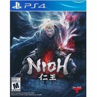 Chép Game PS4 Nioh