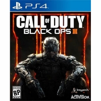 Đĩa Game PS4 Cũ Call Of Duty Black Ops 3