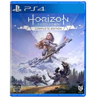 Đĩa Game PS4 Horizon Zero Dawn Complete Edition Hệ Asia