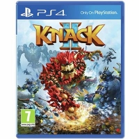Đĩa Game PS4 Knack 2 Hệ Asia