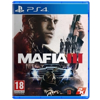 Đĩa Game PS4 Mafia 3 Hệ Asia