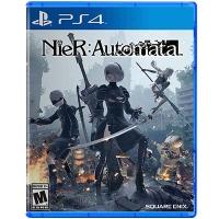 Đĩa Game PS4 Nier Automata Hệ US
