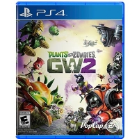 Đĩa Game PS4 Plants vs. Zombies  Garden Warfare 2 Hệ US