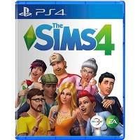 Đĩa Game PS4 The Sim 4 Hệ Asia