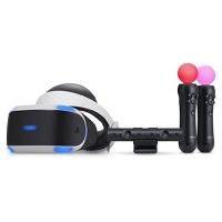 Kính Thực Tế Ảo Playstation VR Chính Hãng