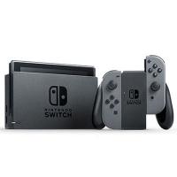Máy Nintendo Switch Màu Xám