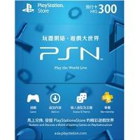 Thẻ Psn 300 HKD Hệ Hongkong