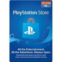 Thẻ Psn Hệ Us Dùng Để Mua Game Trên PS4