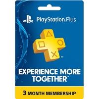 Thẻ Psn Plus 3 Tháng Hệ Us