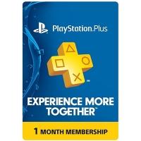 Thẻ Psn Plus 1 Tháng Hệ Us