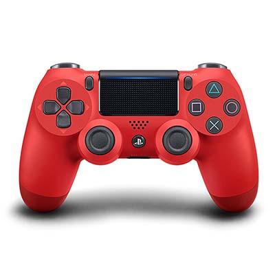 Tay Cầm Ps4 Dualshock 4 Màu Đỏ Chính Hãng