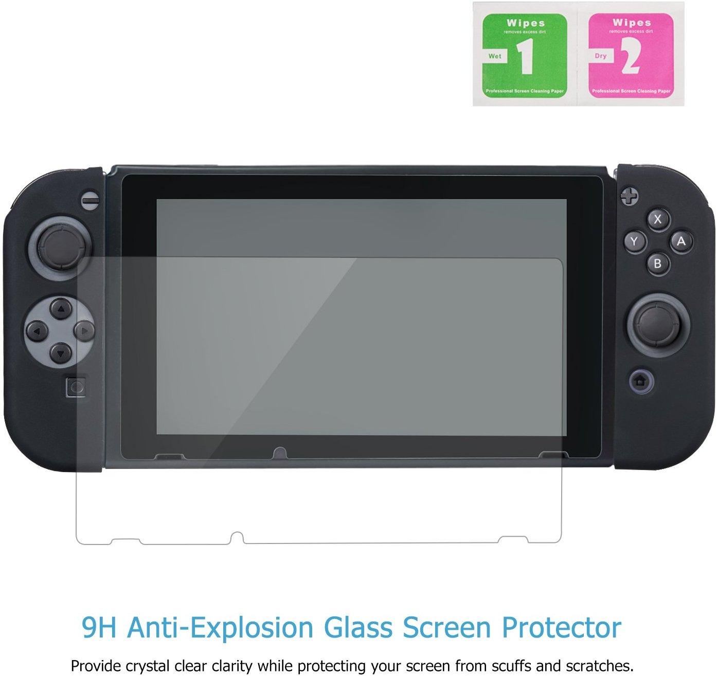 Túi Đựng Máy Nintendo Switch Chính Hãng Vemico