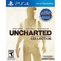 Chép Game PS4 Uncharted The Nathan Drake