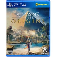 Đĩa Game PS4 Assassin Creed Origins Hệ Asia