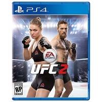 Đĩa Game PS4 Cũ UFC 2