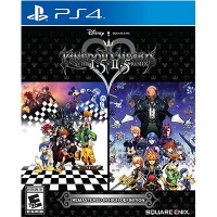 Đĩa Game PS4 Kingdom Hearts HD 2.5 Remix