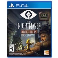 Đĩa Game PS4 Little Nightmares Hệ US