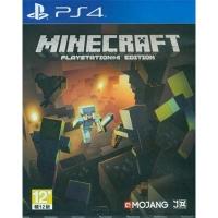 Đĩa Game PS4 Minecraft Hệ Asia