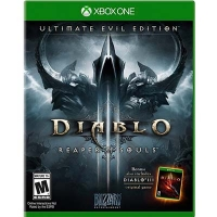 Đĩa Game Xbox One Diablo III