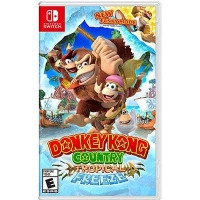 Game Nintendo Switch Donkey Kong Country