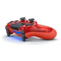 Tay Cầm Ps4 Dualshock 4 Màu Đỏ Trong Chính Hãng