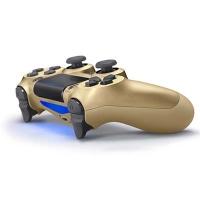 Tay Cầm Ps4 Dualshock 4 Màu Vàng Chính Hãng