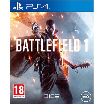 Chép Game PS4 Battlefield 1