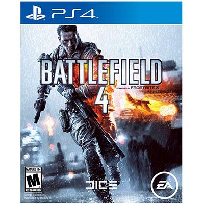 Chép Game PS4 Battlefield 4
