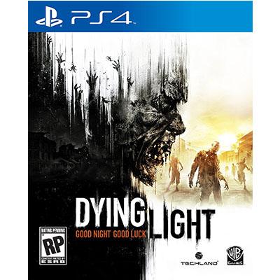 Chép Game PS4 Dying Light
