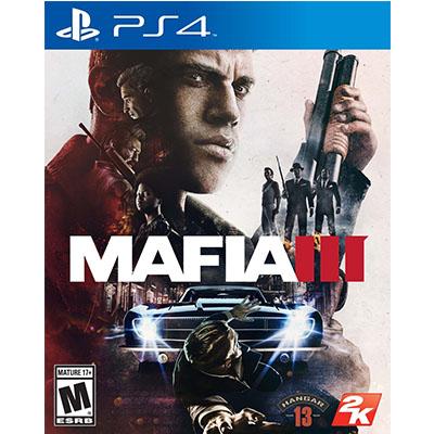 Chép Game PS4 Mafia 3
