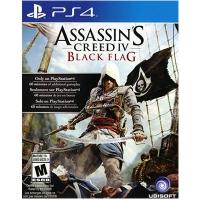 Chép Game PS4 Assassin Creeb IV Black Flag
