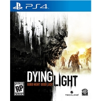 Chép Game PS4 Dying Light