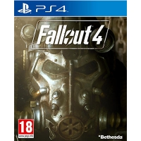 Chép Game PS4 Fallout 4
