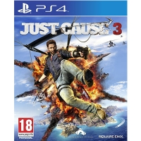Chép Game PS4 Just Cause 3