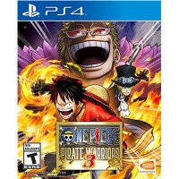 Chép Game PS4 One Piece Pirate Warriors