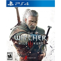 Chép Game PS4 Witcher 3