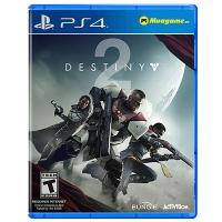 Đĩa Game PS4 Destiny 2 Hệ US