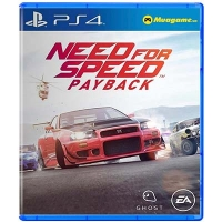 Đĩa Game PS4 Need For Speed Payback Hệ Asia