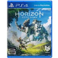 Đĩa Game PS4 Horizon Zero Dawn Hệ Asia