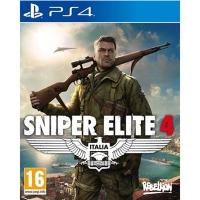 Chép Game PS4 Sniper Elite 4